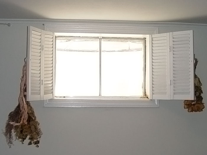 Our Everlast Vinyl Basement Replacement Windows