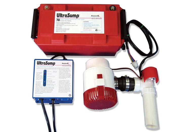 Sump Pump Systems : Sump pump reviews