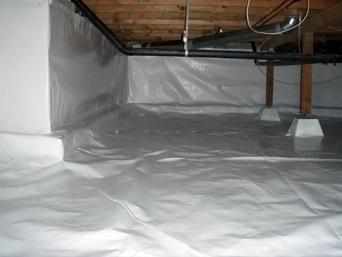 High Energy Bills And Your Crawl Space