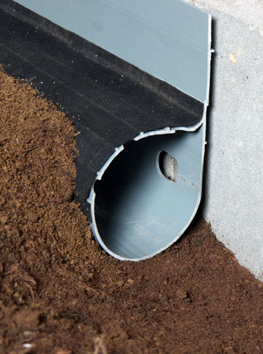crawl space waterproofing moisture control cleanspace