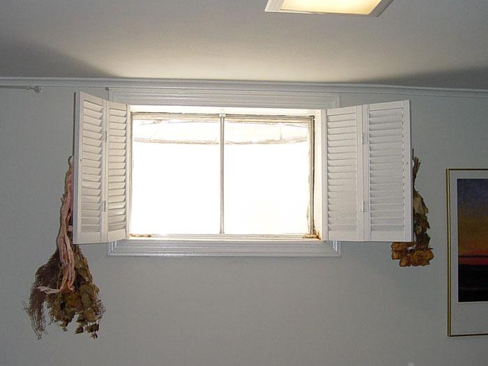 Our Energy Efficient Basement Window System Basement