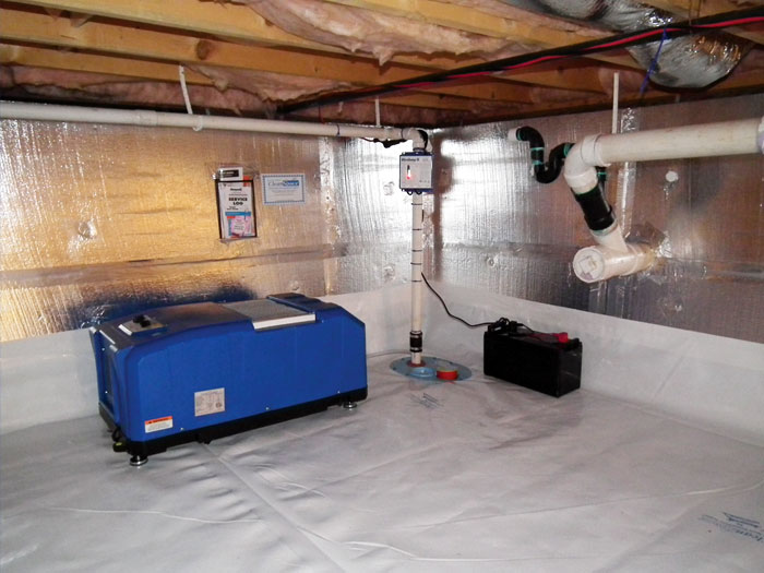 Best Of Turn Crawlspace Into Basement Cost