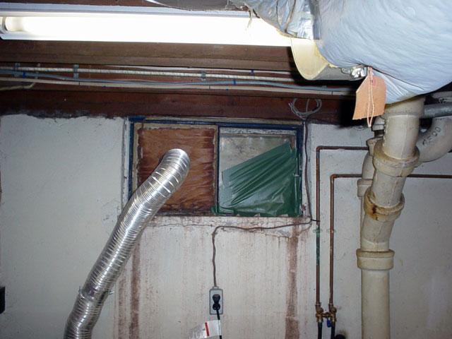 our energy efficient basement window system basement window insulation rh basementsystems ca Aluminum Basement Windows Insulated Window Shades