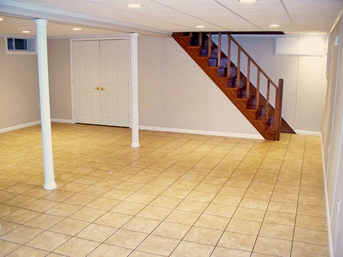 keep your basement dry creating a dry basement and