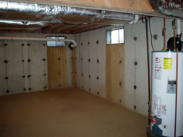 The Wellduct Leaking Basement Window System