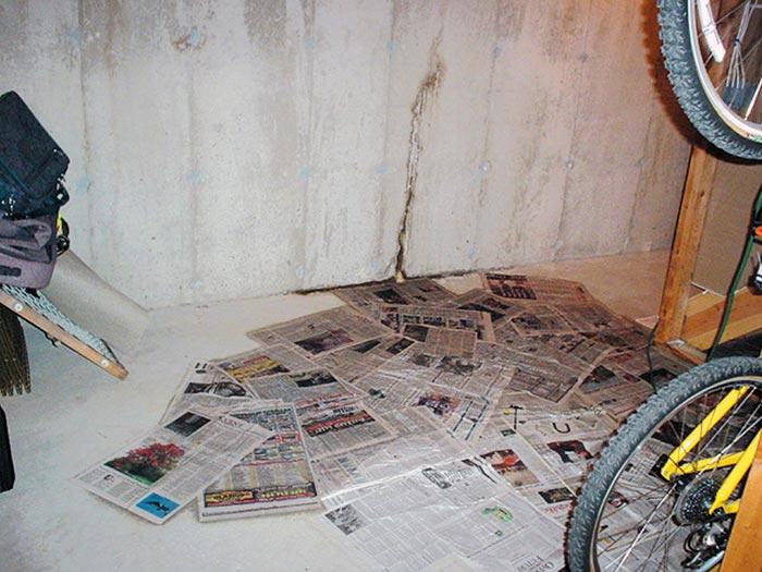 basement floor crack repair download free software