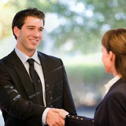 Basement waterproofing customer service specialist