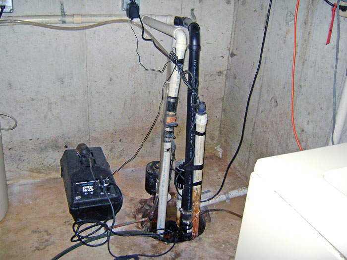 noisy sump pump system lg problems with sump pump noise how to avoid loud, noisy sump pump