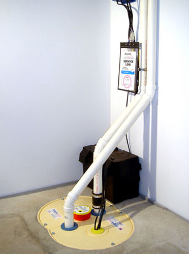 Problems With Sump Pump Noise | How To Avoid Loud, Noisy