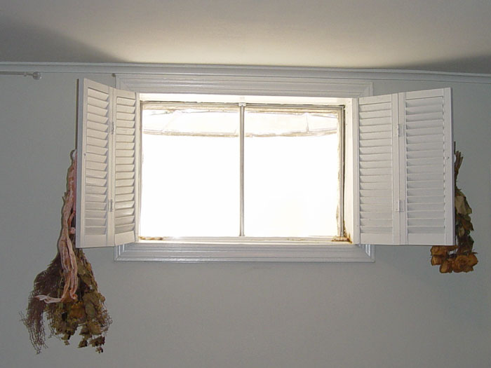 Leaking Basement Windows What Causes Basement Window Leaks And How