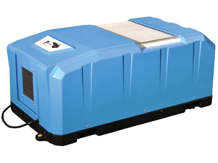 Our Crawl Space Dehumidifiers