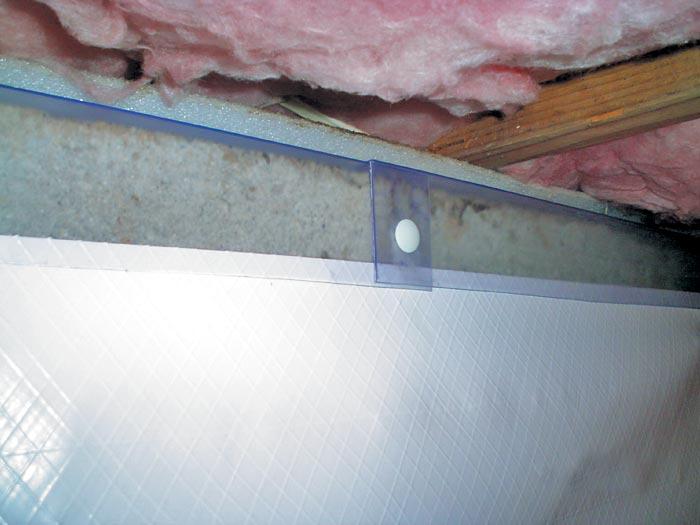 best vapor barrier for basement walls natashamillerweb rh natashamillerweb com vapor barrier paint for basement walls Insulating Basement Walls