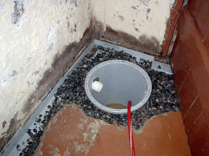 Professional Sump Pump Installation Services Sump Pump