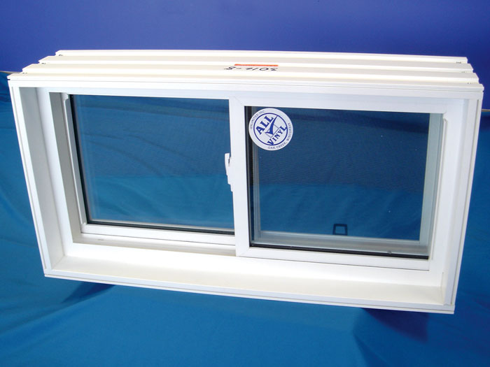 Our everlast vinyl basement replacement windows for Replacement window sizes